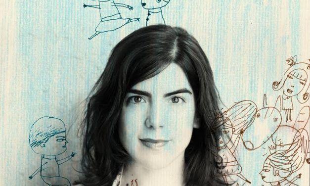 Laureada artista argentina Isol Misenta visita Lima
