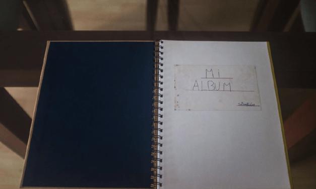 Recuerdo, luego existo.  Texto curatorial para la exhibición «Mnemotecnia» de Sebastián Nieto