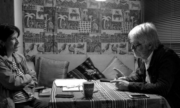 """Mario Montalbetti: """"Creo que hay que regresar a la literalidad de la metáfora"""""""