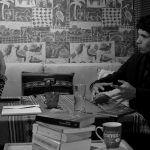 """José Carlos Agüero: """"Siempre hay un acto de traición en la escritura"""""""