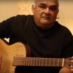 """Lucho González: """"La libertad está implícita en la música"""""""