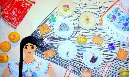Inauguran la muestra colectiva Manos creadoras: homenaje a César Ramos