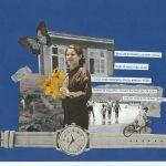 El collage como tejido historiador y transformador