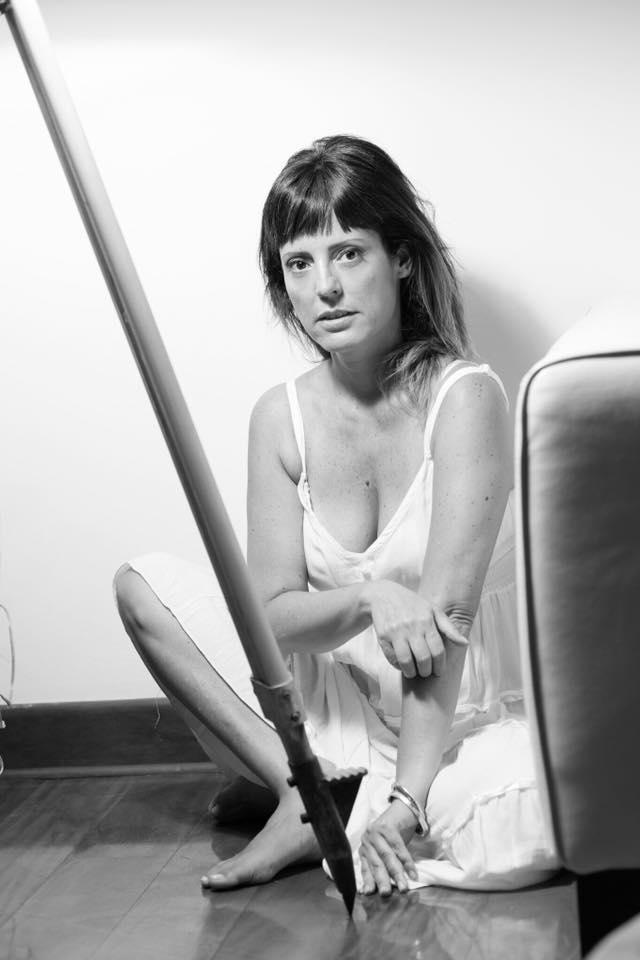 Lucia Caravedo