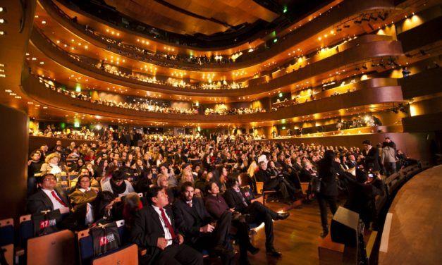 ¿El festival de cine más caro del mundo?