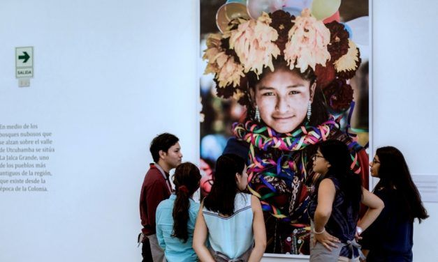 Con más de tres décadas de vida el Museo Central es hoy un importante referente cultural