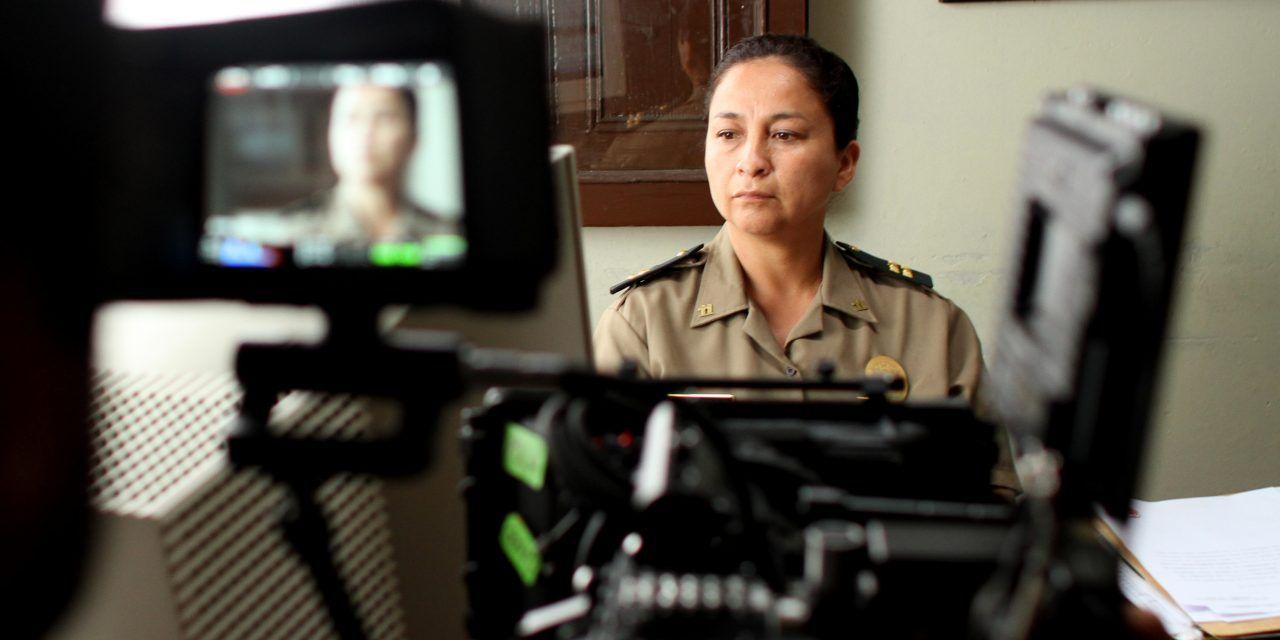 """""""Rosa Chumbe"""" se presenta en el Peruvian Film & Art Showcase en Nueva York"""