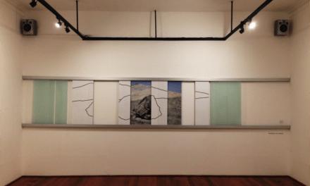 """La fotografía como dispositivo estético. Sobre """"Mecanismos del paisaje"""" de Sergio Fernández"""