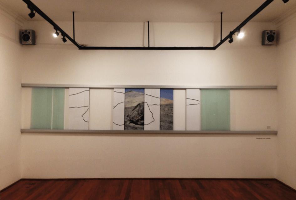La fotografía como dispositivo estético. Sobre «Mecanismos del paisaje» de Sergio Fernández