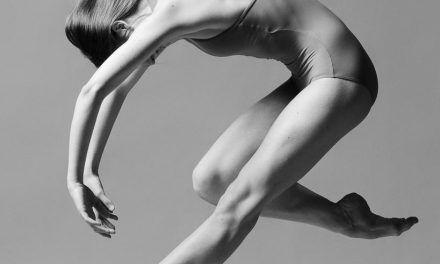 El cuerpo en movimiento,  una estética de la danza