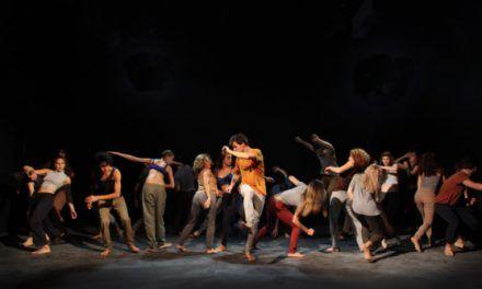 La danza:  un modo de hacer lazo con la comunidad adolescente