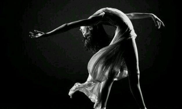 La mirada del cuerpo en movimiento