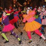 El cuerpo de la danza, un lugar político