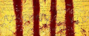 "Antoni Tapies ""El espíritu catalán"""