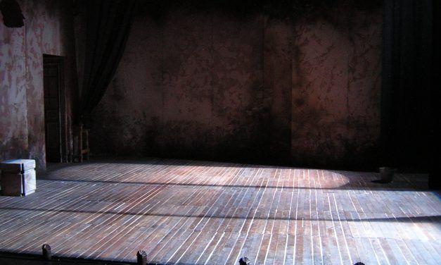 La ficción, el amor y la muerte* (2 parte)