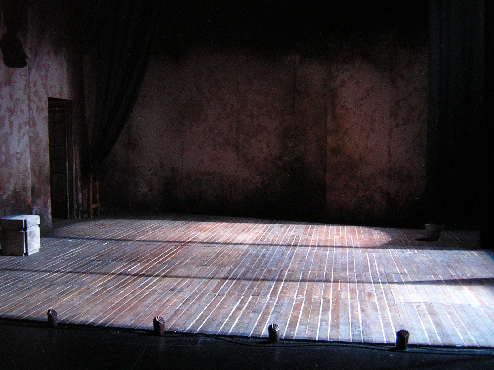 La ficción, el amor y la muerte (2 parte)