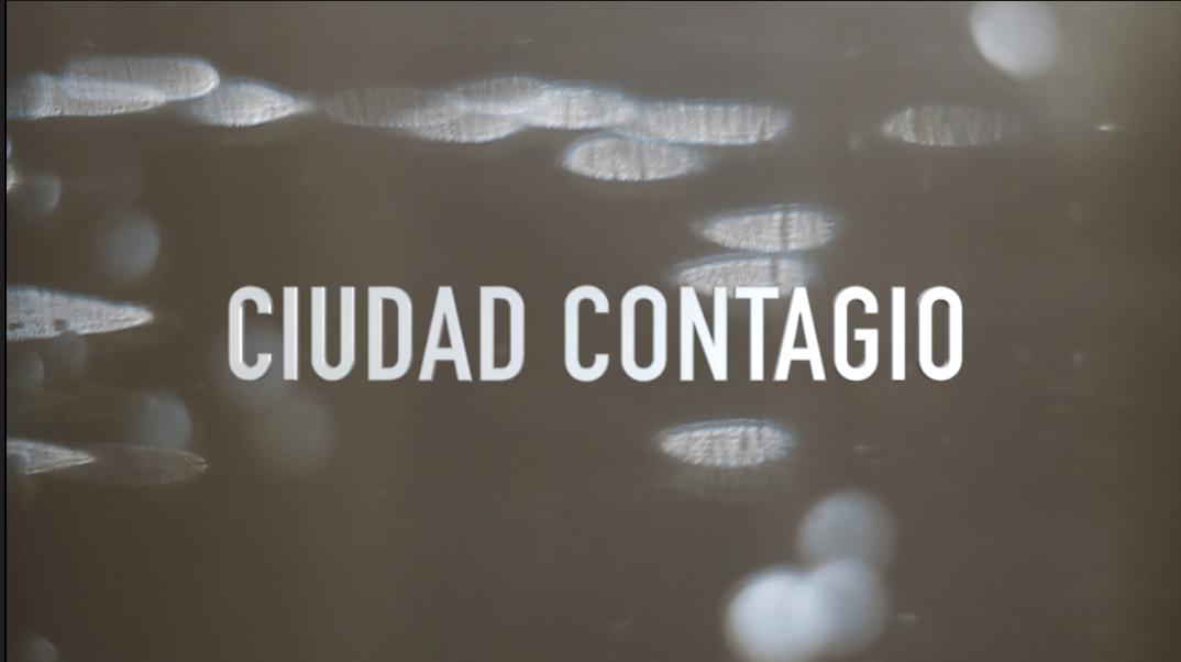 Ciudad Contagio