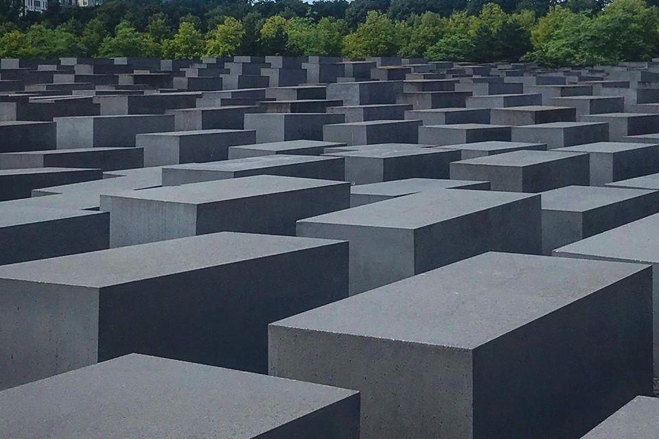 El Monumento a los judíos asesinados en Europa: ¿un lugar sin significado?