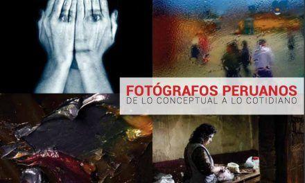 ¿Fotógrafos peruanos? Apuntes sobre cómo (no) crear un simulacro