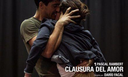 Comentario a la obra: La clausura del amor