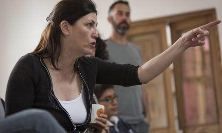 """Laura Silva: """"Shakespeare es el autor ideal para entrar al teatro"""""""